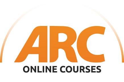 Logo for Online Courses UK.