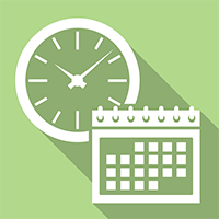 Image depicting the title of the Time Management course.